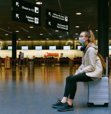 Qué hacer si durante la cuarentena perdió un vuelo