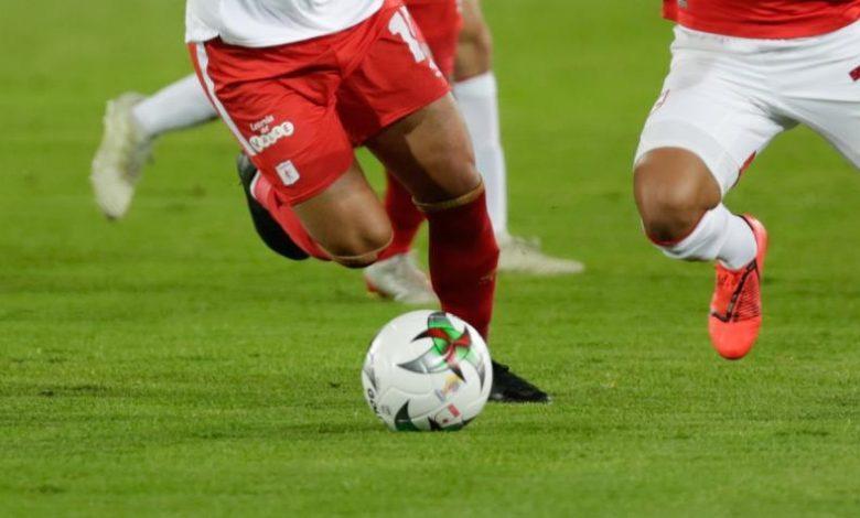 Regresan las competencias de fútbol colombiano