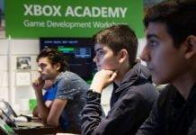 Xbox realizará taller gratuito para hacer videojuegos
