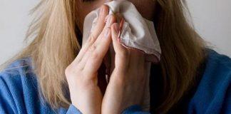 Aprende a diferenciar síntomas de influenza, resfriado y Covid19