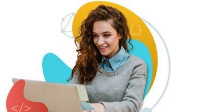 Becas para mujeres que deseen convertirse en desarrolladoras web