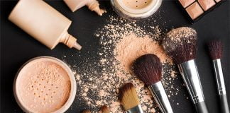 ¿Cada cuánto se debe cambiar el maquillaje?