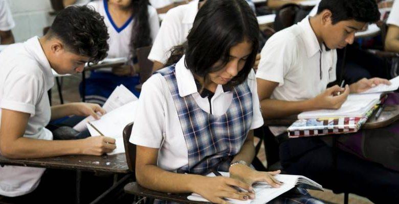 Colegios de Montería aplicará alternancia solo para grado 11