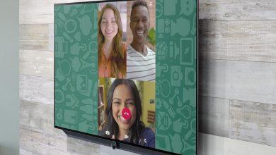 ¿Cómo transmitir viodeollamadas de WhatsApp directo al televisor?