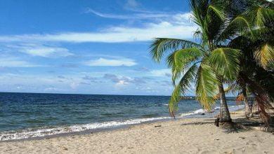 Estas son las 8 playas piloto de Tolú