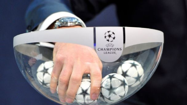 Grupos de la Champions League 2020-2021