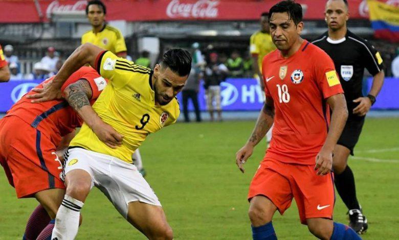 Horarios y canales de la 2. ° fecha Eliminatorias sudamericanas a Qatar
