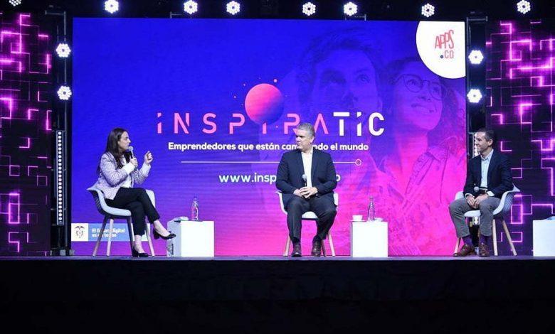 Mañana segunda jornada virtual de InspiraTIC 2020