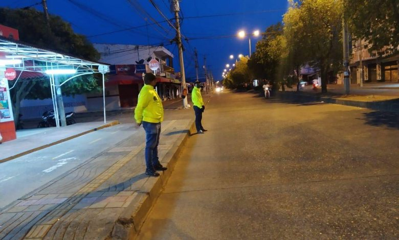 Montería acoge medidas de la Gobernación de Córdoba