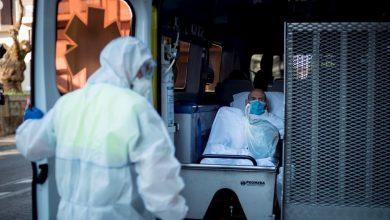 OMS alerta que 2da ola de Covid en España es alerta para otros países