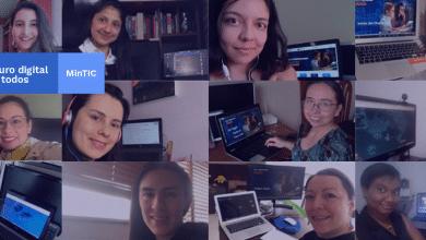 Participa del Cyberwomen Challenge 2020