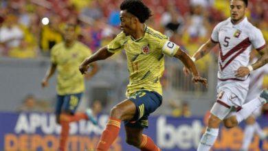 ¿Por dónde se podrá ver el partido de Colombia?