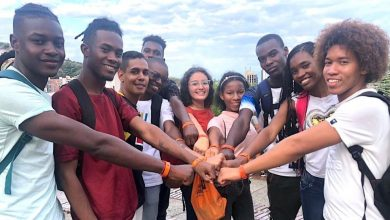 Programación Semana de la Juventud 2020 en Sahagún