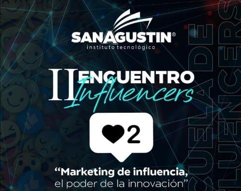 Programación del II Encuentro de Influencers en Montería