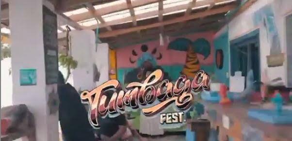 Programación para mañana del Tumbaga Festival