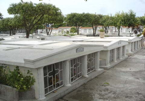 Protocolo para asistir al cementerio el próximo 2 de noviembre