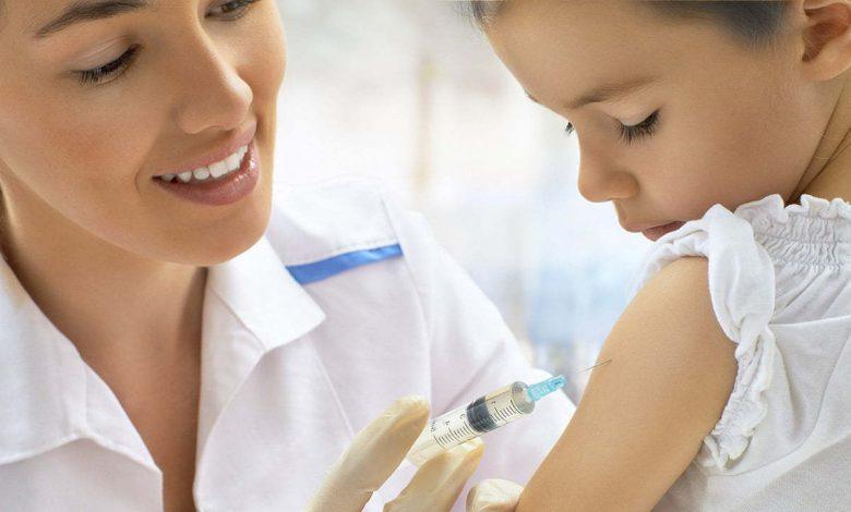 Puntos de vacunación para menores de 6 años en Montería
