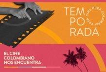 Recorra el país con la Temporada Cine Crea Colombia
