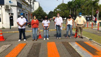 ¡Que la calle sea un espacio seguro para las mujeres!