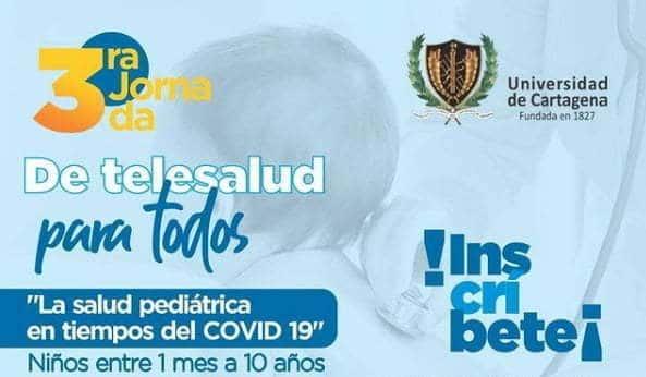 3era Jornada de Telesalud en Montería