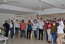 Acciones que realiza la Alcaldía para erradicar la violencia contra la mujer