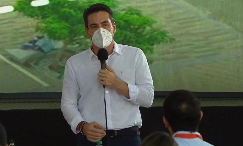 Alcalde de Montería confirmó que tiene Covid19