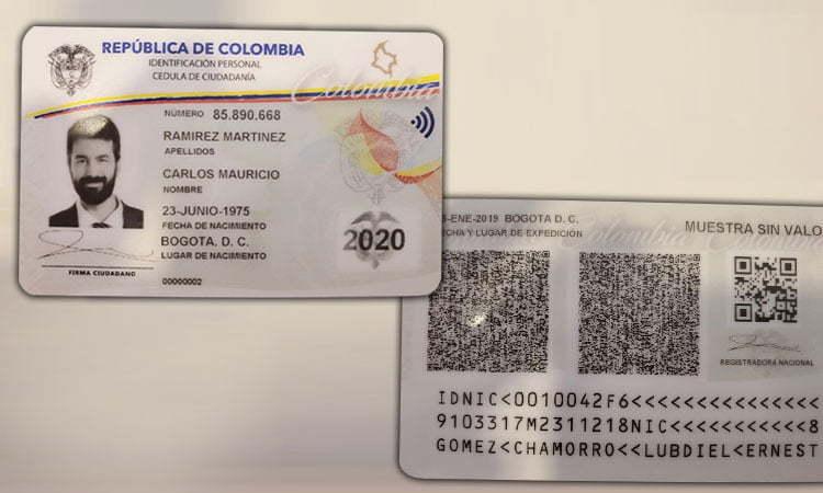Cédula digital colombiana, ¿cómo obtenerla?