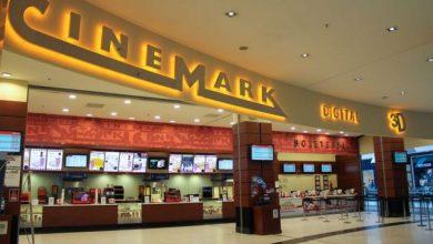 Cinemark reabrirá sus puertas el 26 de noviembre