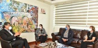 Ciudad de Hermosillo, en México, estrechará lazos con Montería