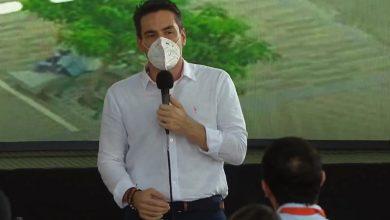 Estas fueron las peticiones del alcalde de Montería al presidente Duque