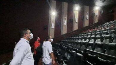 Este es el protocolo para ir a cine en Montería