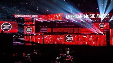 Estos son los ganadores de American Music Awards 2020