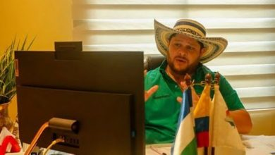 Gobernador de Córdoba se encuentra en aislamiento