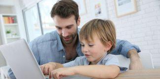 Herramienta para que los niños naveguen de forma segura en internet