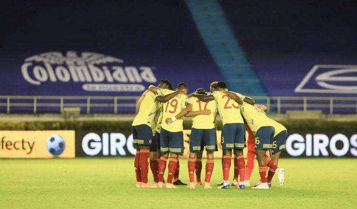 Hoy juega Colombia: horario y canales