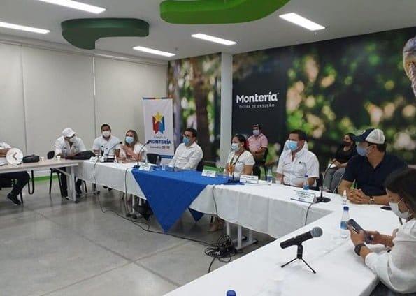 Lanzan en Córdoba la convocatoria 'Vivienda Social para el Campo'