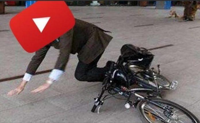 Los memes que dejó la caída de Youtube