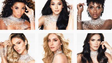 Miss Universe Colombia 2020 horario y canales