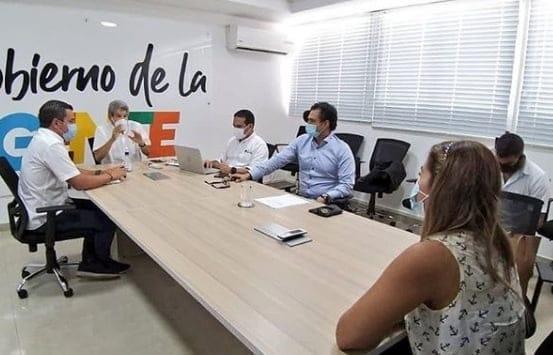 Montería fortalecerá relaciones comerciales con Panamá