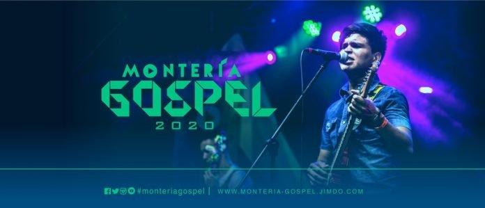No te pierdas el festival Montería Gospel 2020