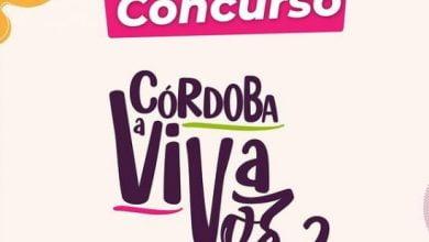 Participa en el concurso 'Córdoba a Viva Voz' 2