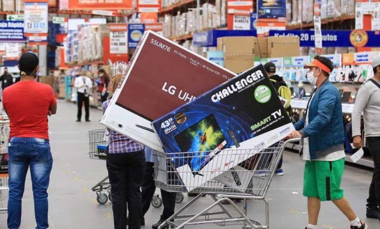 Productos que se podrán comprar durante el 3er Día sin IVA