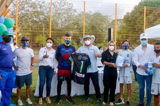 Selección Infantil de Córdoba está en la final de la Copa Win Sports