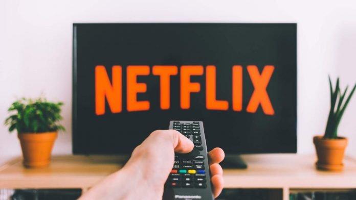 Películas y series de Netflix populares en Colombia