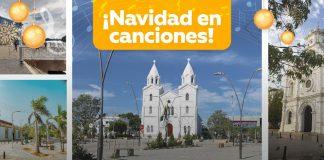 'Navidad en Canciones' visitará 8 municipios de Córdoba