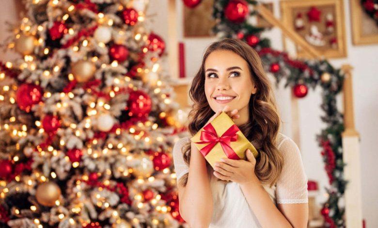 5 regalos para mujeres en esta Navidad