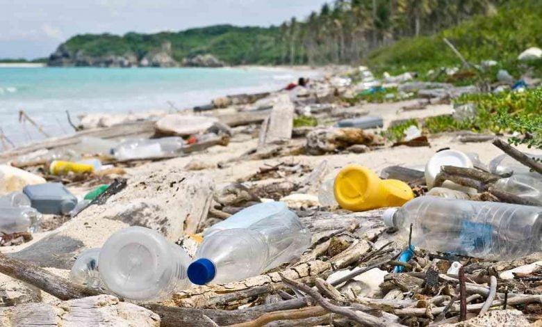 A partir de 2025 prohibirían los plásticos de un solo uso en Colombia