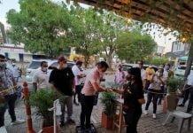 Aclaración sobre información que circula sobre cierre de bares en Montería