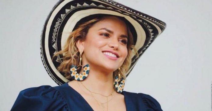 Adriana Lucía denunció que, nuevamente, recibió amenazas de muerte