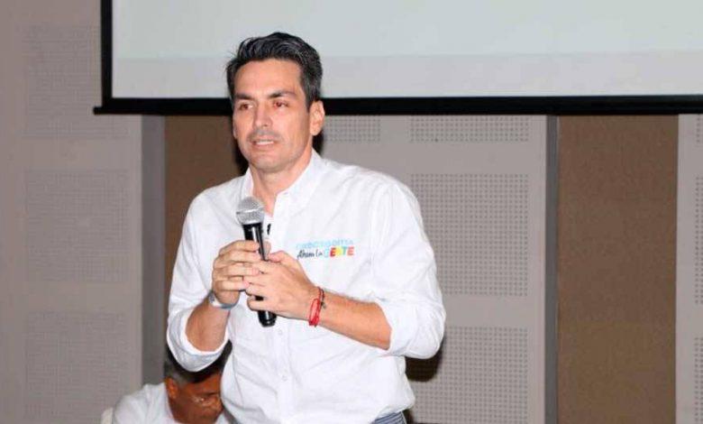 Alcalde anuncia nuevas medidas en Montería